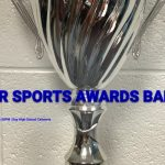 POSTPONED: Winter Sports Awards – Wednesday, March 18th
