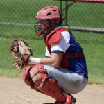 2020 Spring Sports Senior Spotlight: Logan LaMere