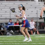 2020 Spring Sports Senior Spotlight: Michelle Mason