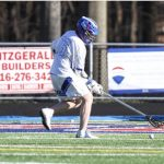 2020 Spring Sports Senior Spotlight: Will Atkinson
