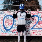 2020 Spring Sports Senior Spotlight: Nico Scarlato