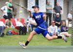 2020 Spring Sports Senior Spotlight: Ben Anderson
