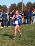 2020 Spring Sports Senior Spotlight: Annie Lang