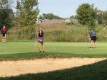 Girls Varsity Golf finishes 3rd place at LEGGA Tournament
