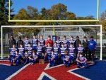 Boys Soccer hosting Howland in Regional Semifinals