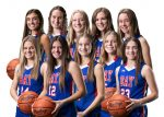 Girls Basketball advances to Sectional Finals