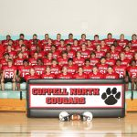 North 8th Football