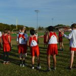 North Cross Country