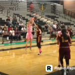 Video Highlights vs. Mountain Pointe