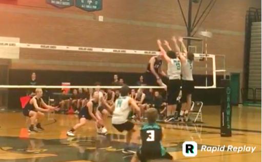 Video Highlights vs. Ironwood Ridge