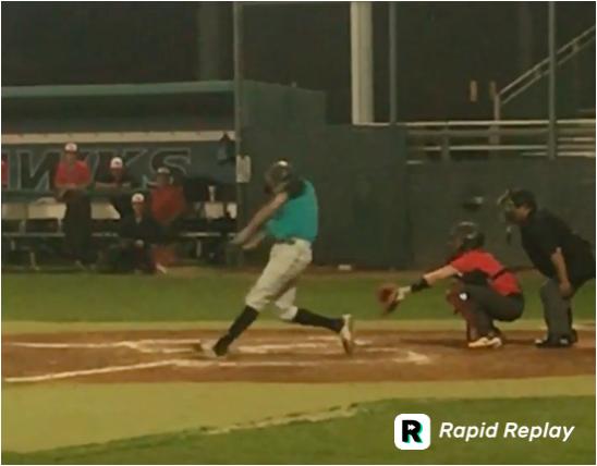 Video Highlights vs. Williams Field