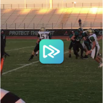 VIDEO: JV Football vs. Skyline
