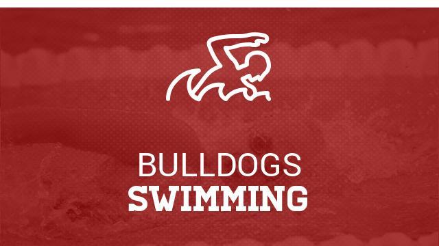 Girls Swim Athletes Qualify for State Mid-Season