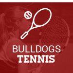 Boys Tennis Regionals