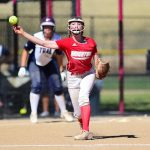 Lady Dawgs Softball 16-17