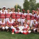 Softball Grabs Tournament Winnings