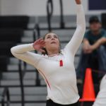 2017 Girl's Volleyball