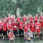 Cross Country goes to State!