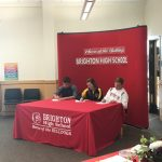 3 Athletes Sign to Play Next Level Sports