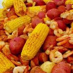Annual Cajun Boil and Auction
