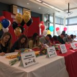 Athletic Signing Day – April 21st