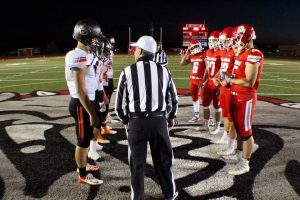 2017 Football | BHS vs Grand Junction