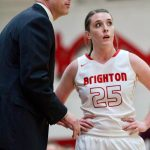 Girl's Basketball Coach to lead CHSCA All-State Team along with Lady Bulldog's Basketball Player