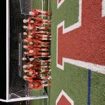 Girls Varsity Soccer beats Adams City 5 – 0