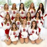 Poms Tryouts 2019-2020
