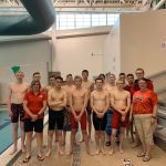 Leagues Update – Congrats Boys Swim and Coaches!