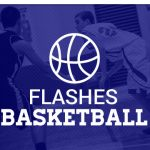 2016 Flashes Boys Basketball Summer Camp
