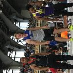 Franklin Central High School Boys Varsity Track finishes 11th place
