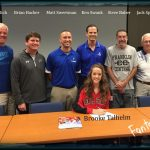 Brooke Talhelm Signs Letter of Intent to Ball State