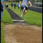 2016 Franklin Central Unified Track Team Finishes 4th in Conference Indiana