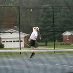 Boys Tennis vs. Lawrence Central - Photo Gallery