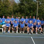 Boys Tennis Senior Night - Photo Gallery