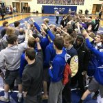 FCHS Flashes Wrestlers Win with Strong Finish against Greenwood
