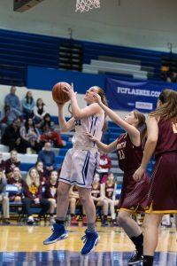 Girls Basketball JV vs Bloomington North
