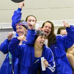 Girls Swimming - Conference Indiana - PHOTOS