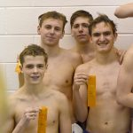 Boys Swimming - Conference Indiana - PHOTOS