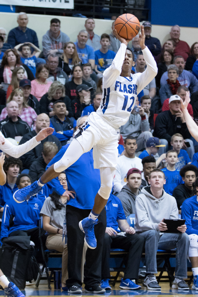 FCHS & Cathedral Will Battle in Coliseum Classic