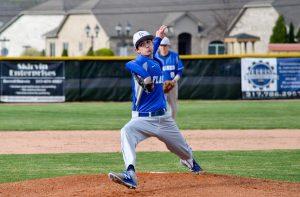 Varsity Baseball vs. Southport – Photo Gallery