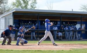 Varsity Baseball vs. Columbus North – Photo Gallery