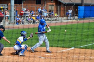 Varsity Baseball Crawfordsville Tournament – Photo Gallery