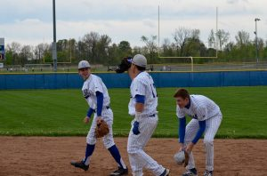 Varsity Baseball FC Invite – Photo Gallery