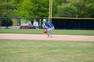 Varsity Baseball vs. Perry – Photo Gallery