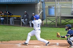 Varsity Baseball vs. Decatur – Photo Gallery