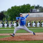 Varsity Baseball vs. Greenwood - Photo Gallery
