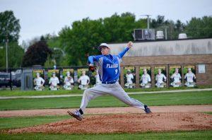 Varsity Baseball vs. Greenwood – Photo Gallery
