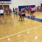 Volleyball Summer Camp 2017
